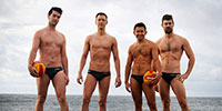 Sydney Gay Waterpolo Team