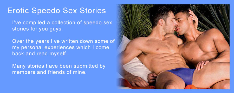 Submitted sex stories
